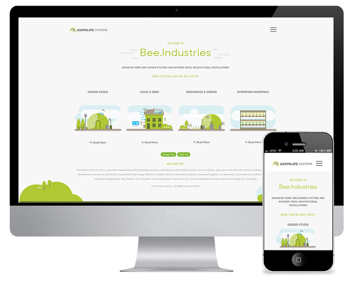 Bee Industries