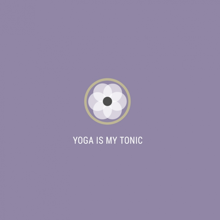 Yoga is My Tonic