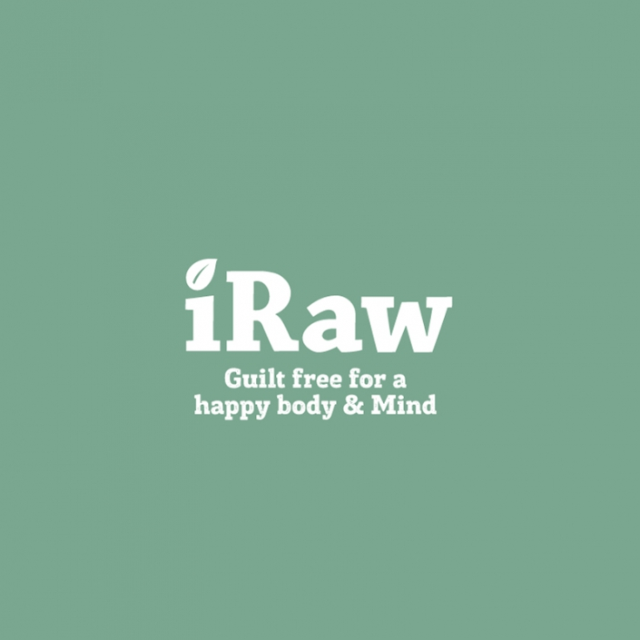 iRaw Healthy Habits